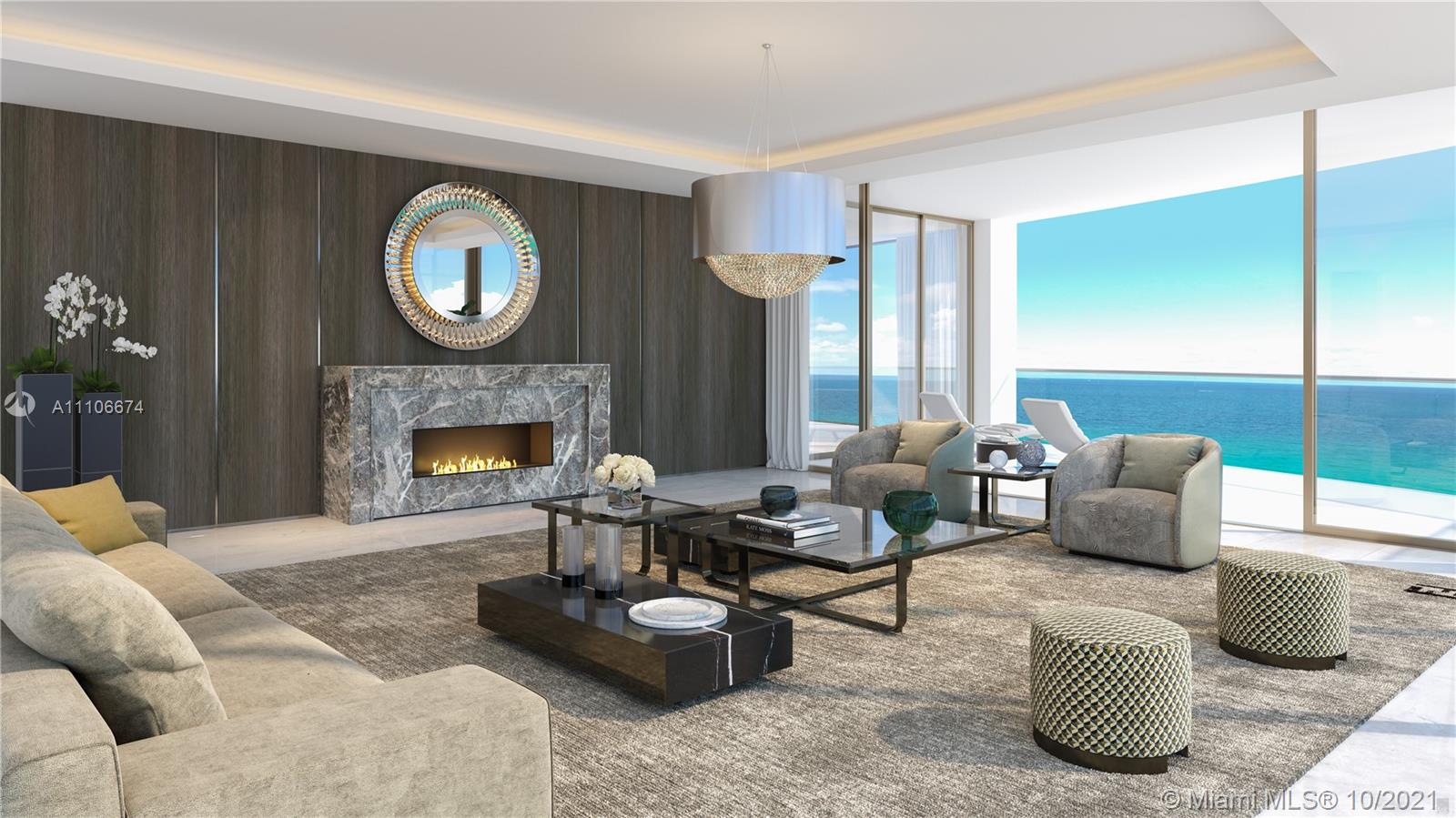 17901 Collins Ave, Unit #4301 Luxury Real Estate