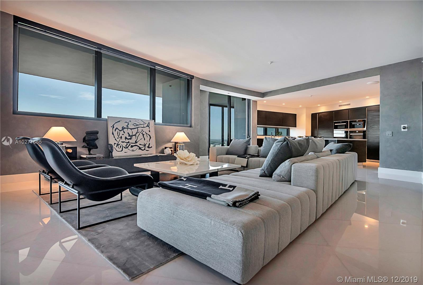 18555 Collins Ave, Unit #3503 Luxury Real Estate