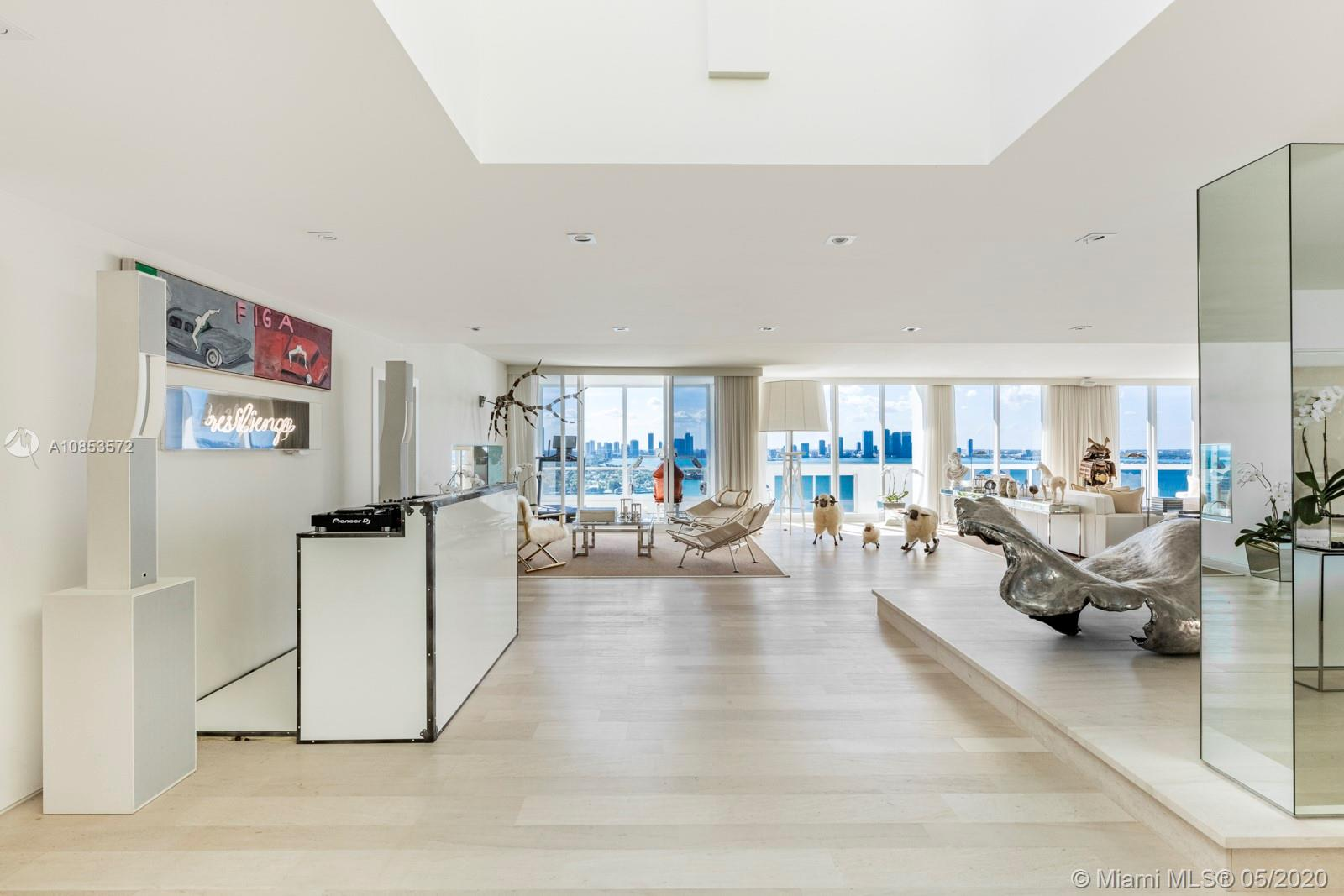 1800 Sunset Harbour Dr, Unit #TS-2/3 Luxury Real Estate