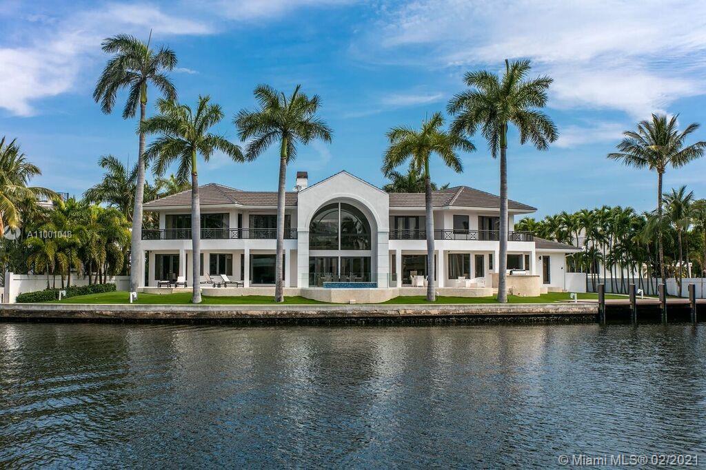 550 N Island Luxury Real Estate