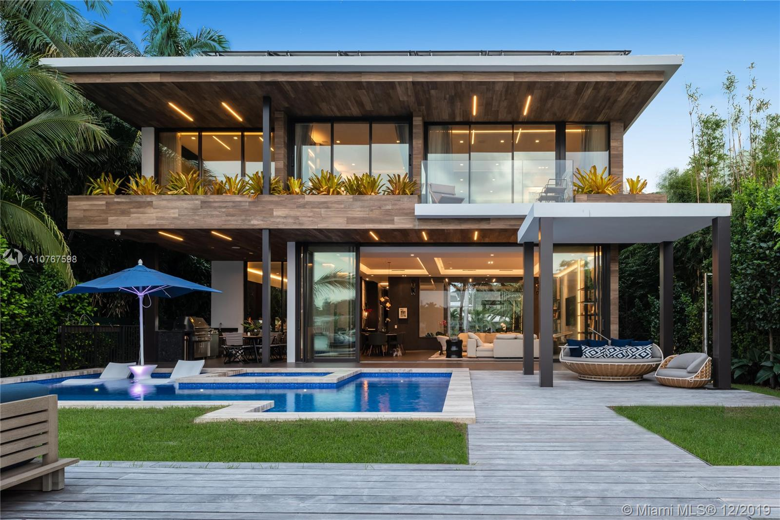 508 W Dilido Dr Luxury Real Estate