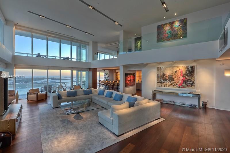 450 Alton Rd, Unit #PH2 Luxury Real Estate