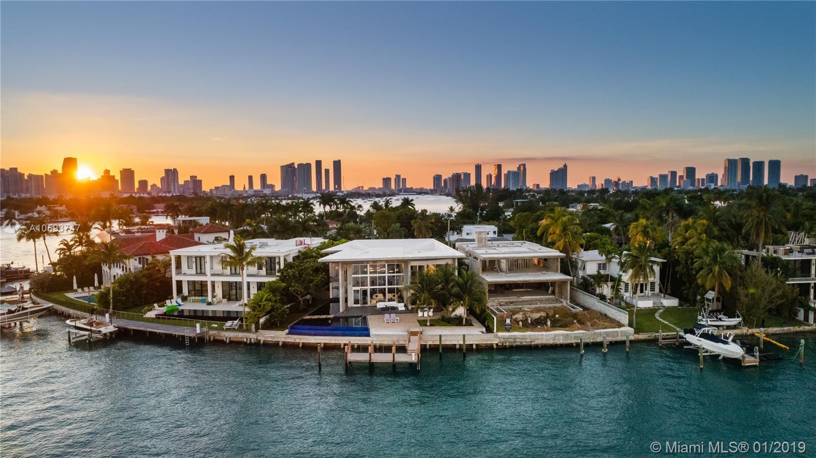 35 E Dilido Dr Luxury Real Estate