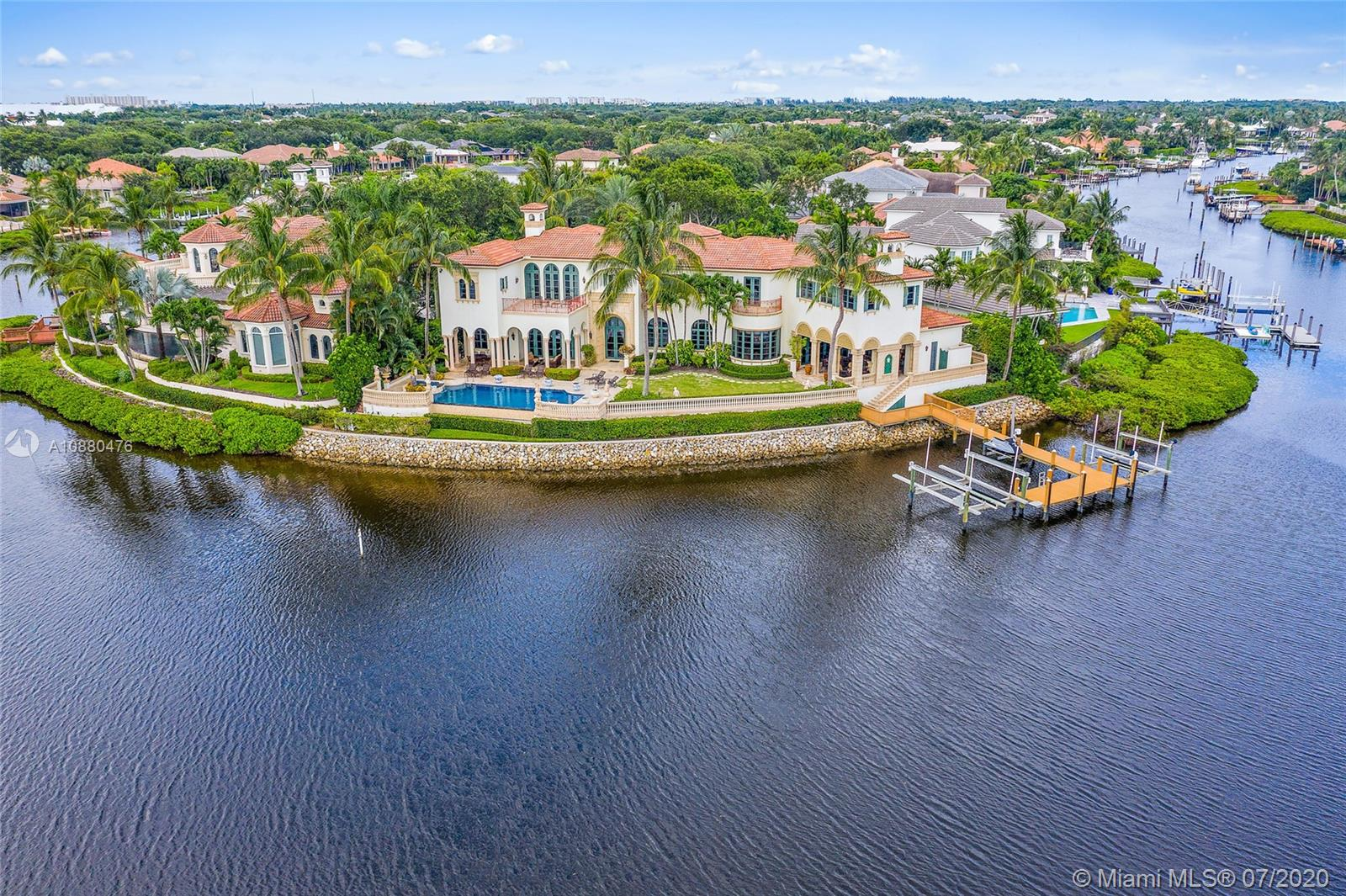 101 Quayside Dr Luxury Real Estate