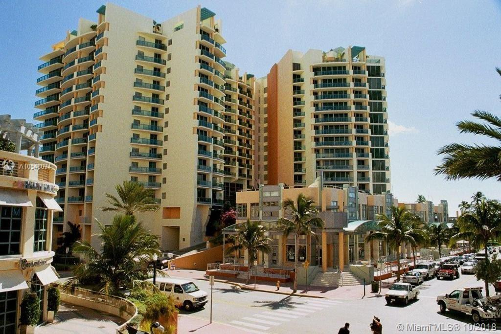 1455 Ocean Dr, Unit #705 Luxury Real Estate