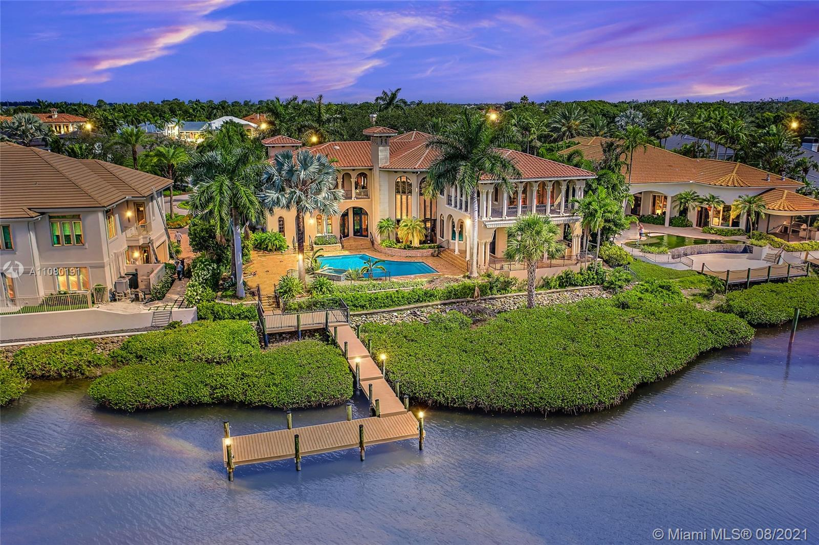 129 Commodore Dr Luxury Real Estate