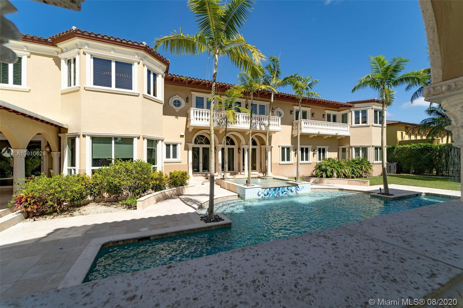 9300 SW 62nd Ct Luxury Real Estate