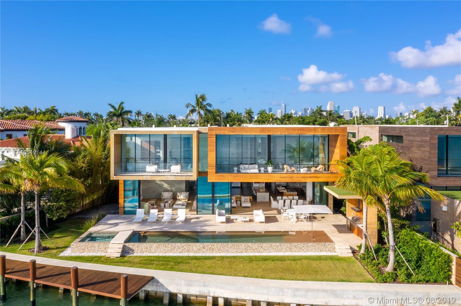 825 E Dilido Dr Luxury Real Estate