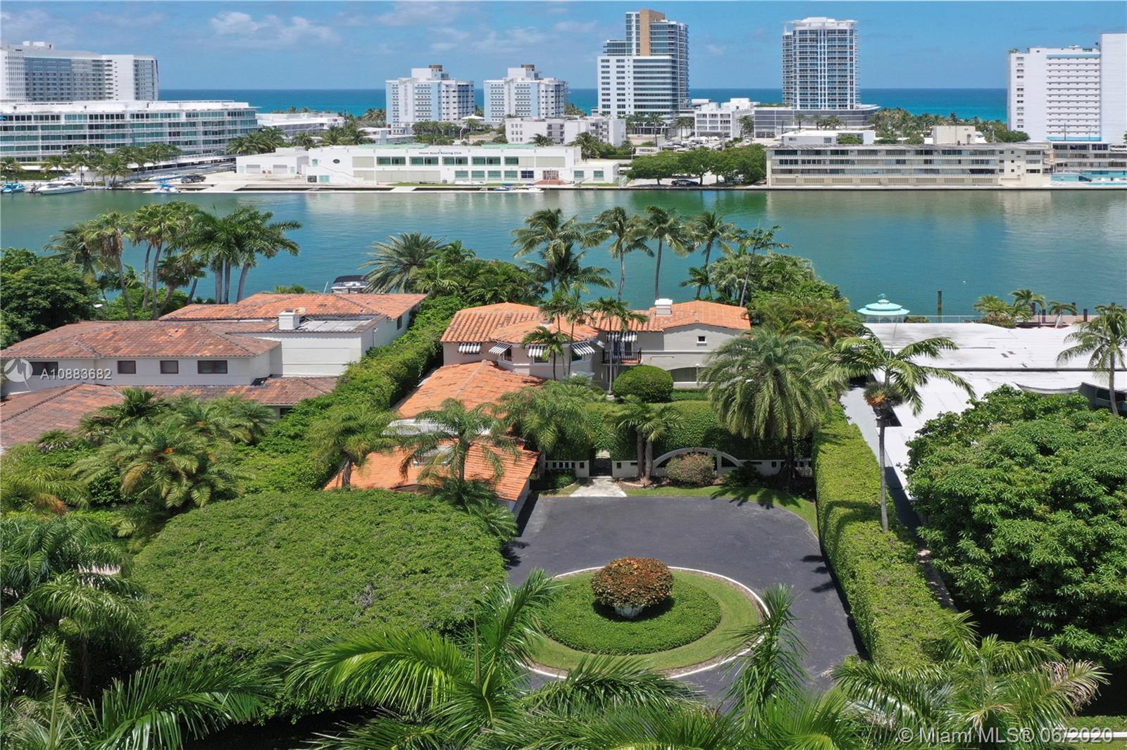 6525 Allison Rd Luxury Real Estate