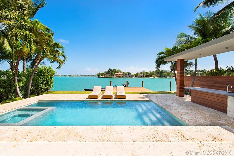 709 E Dilido Dr Luxury Real Estate