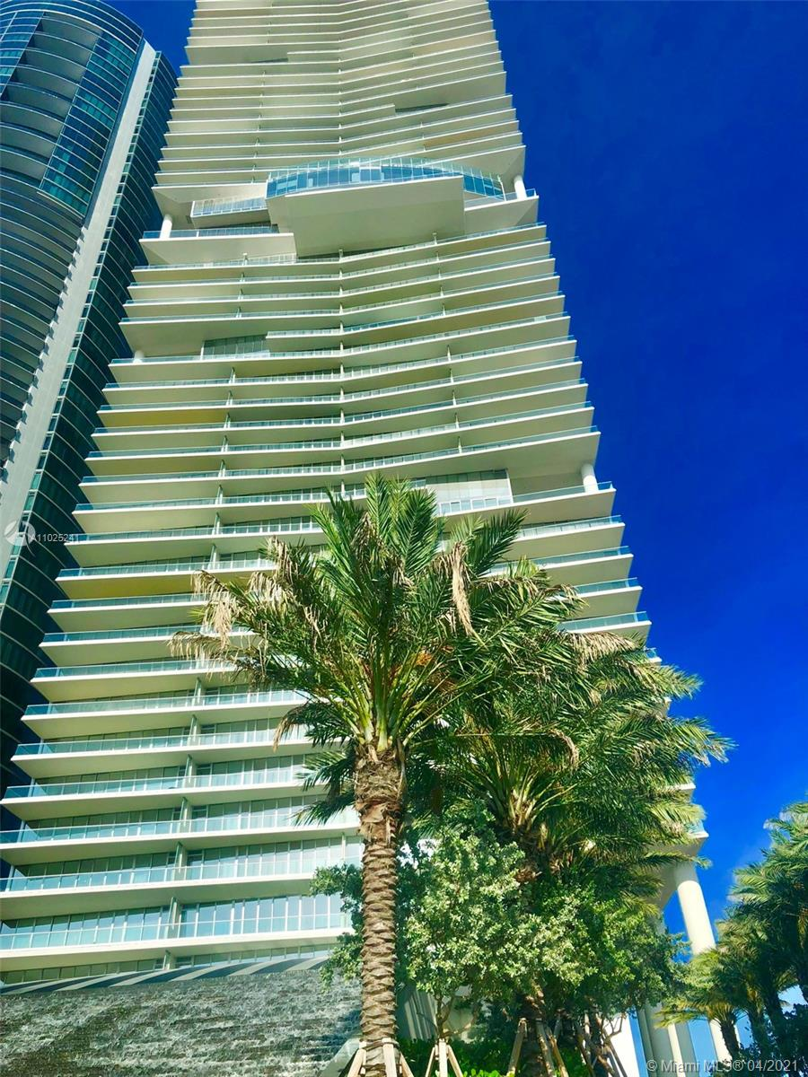 18501 Collins Ave, Unit #3504 Luxury Real Estate