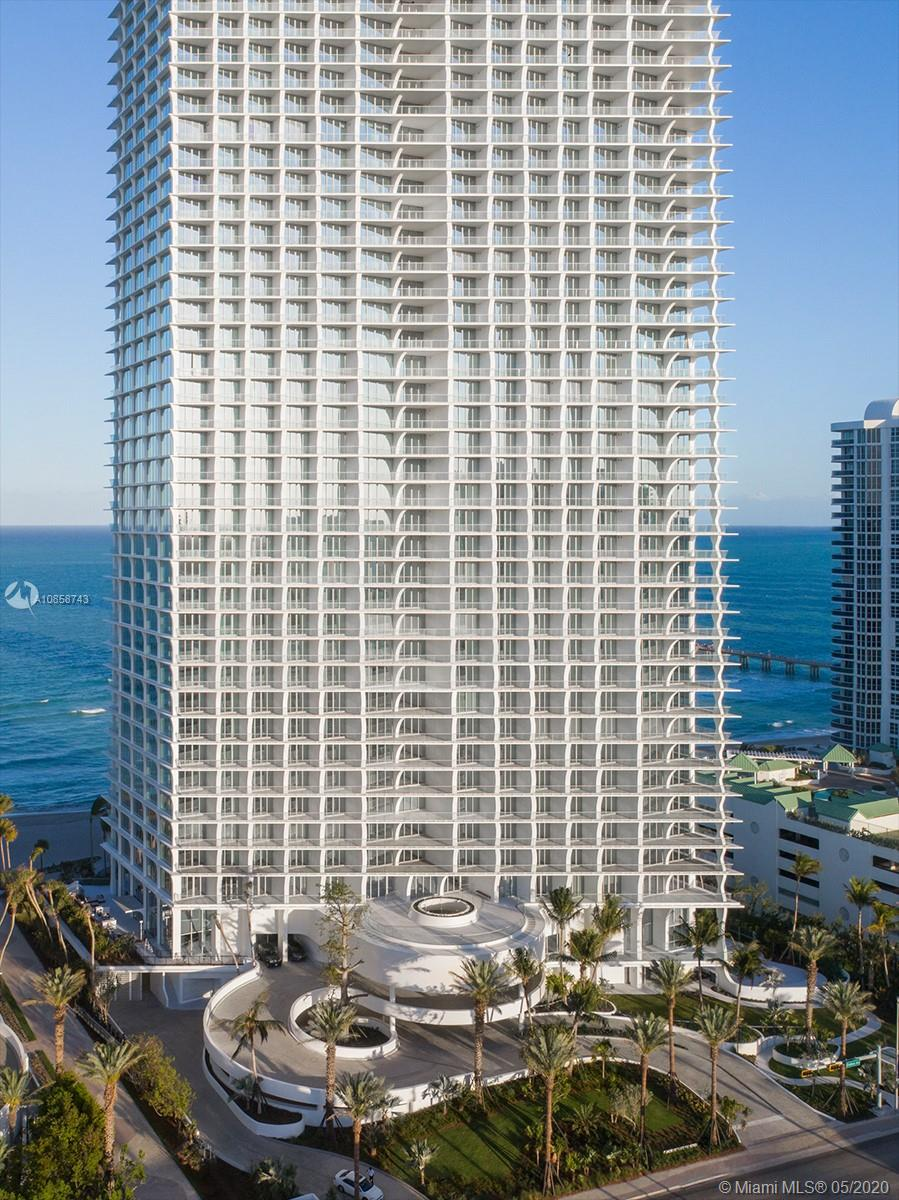 16901 Collins Ave, Unit #3705 Luxury Real Estate
