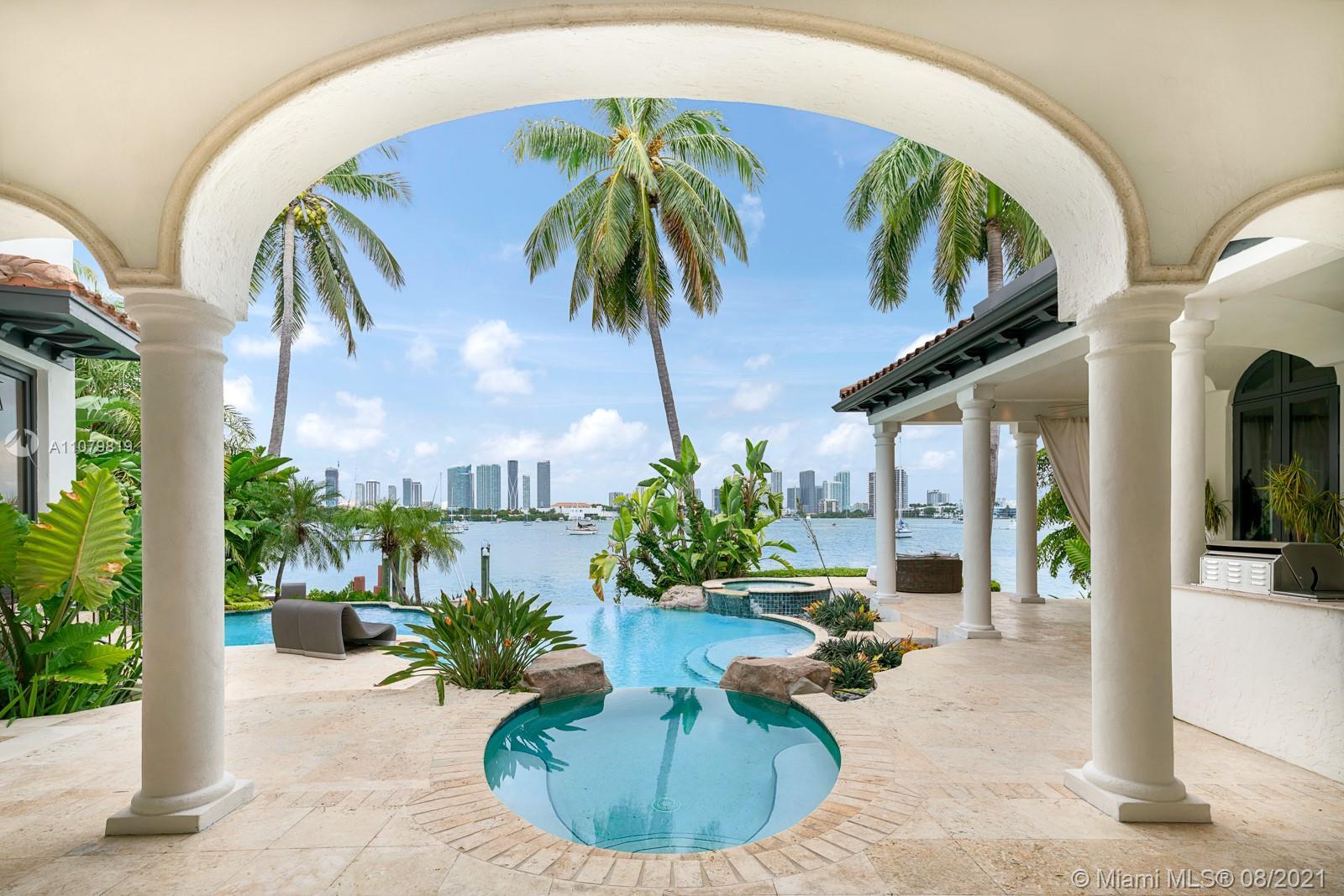 432 S Hibiscus Dr Luxury Real Estate