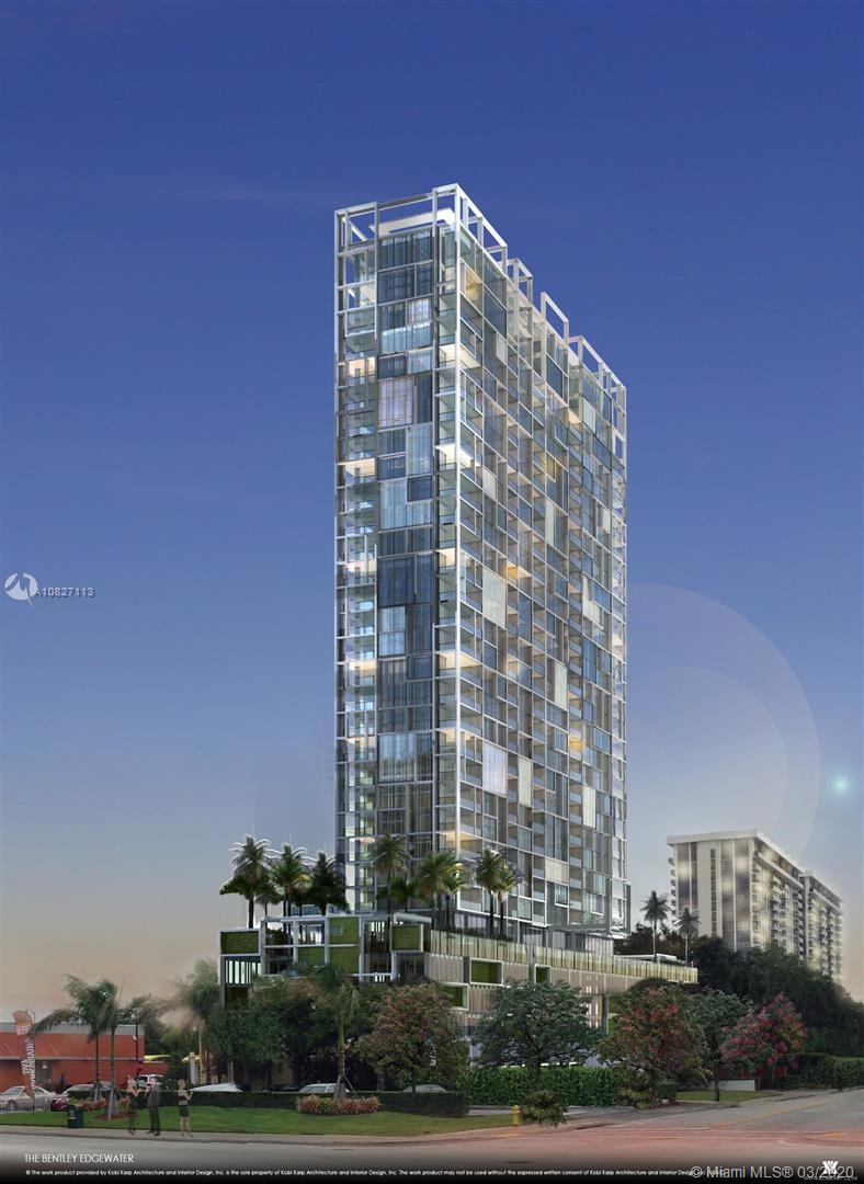 2731 NE 2nd Ave Luxury Real Estate