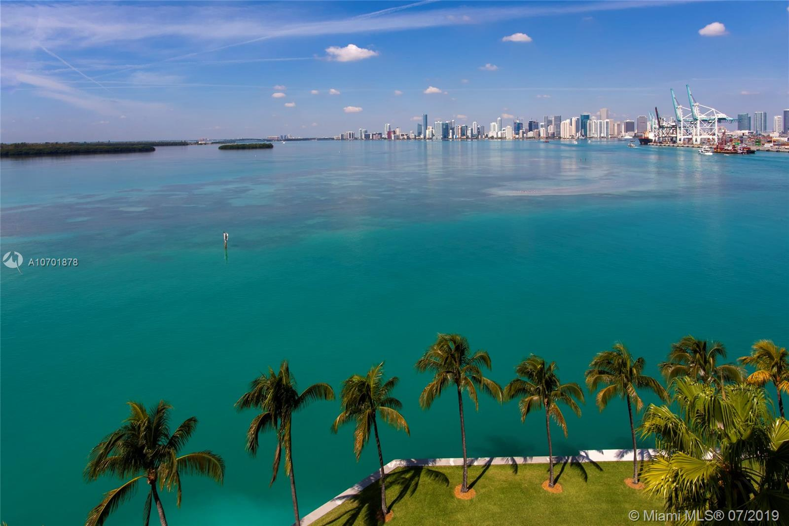 5292 Fisher Island Dr, Unit #5292 Luxury Real Estate
