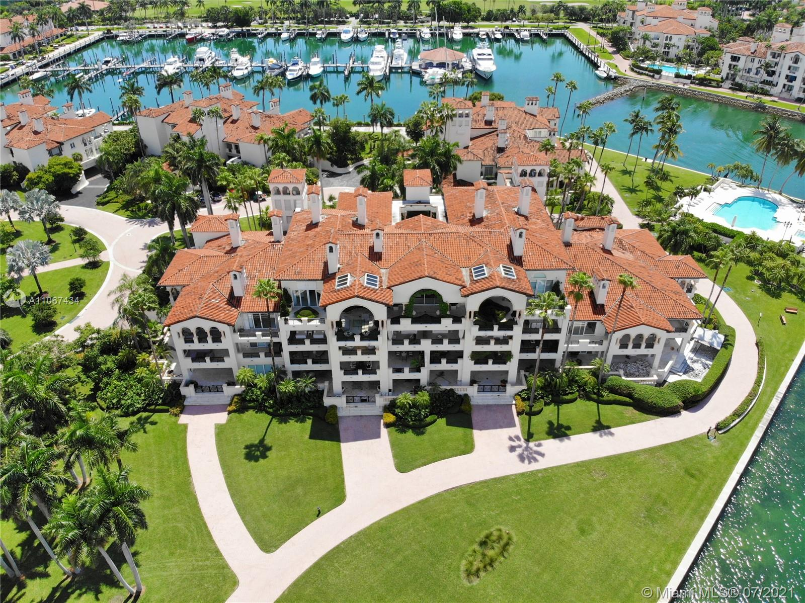 4832 Fisher Island Dr, Unit #4832 Luxury Real Estate