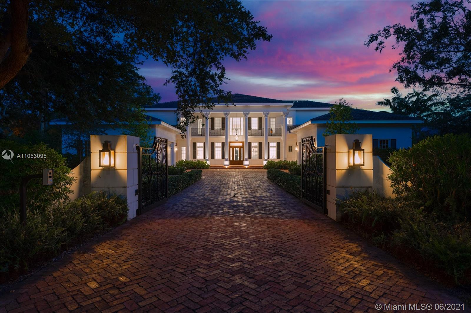 6650 SW 106th St Luxury Real Estate