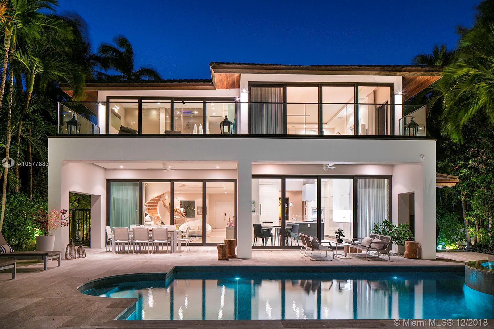 401 E Rivo Alto Dr Luxury Real Estate