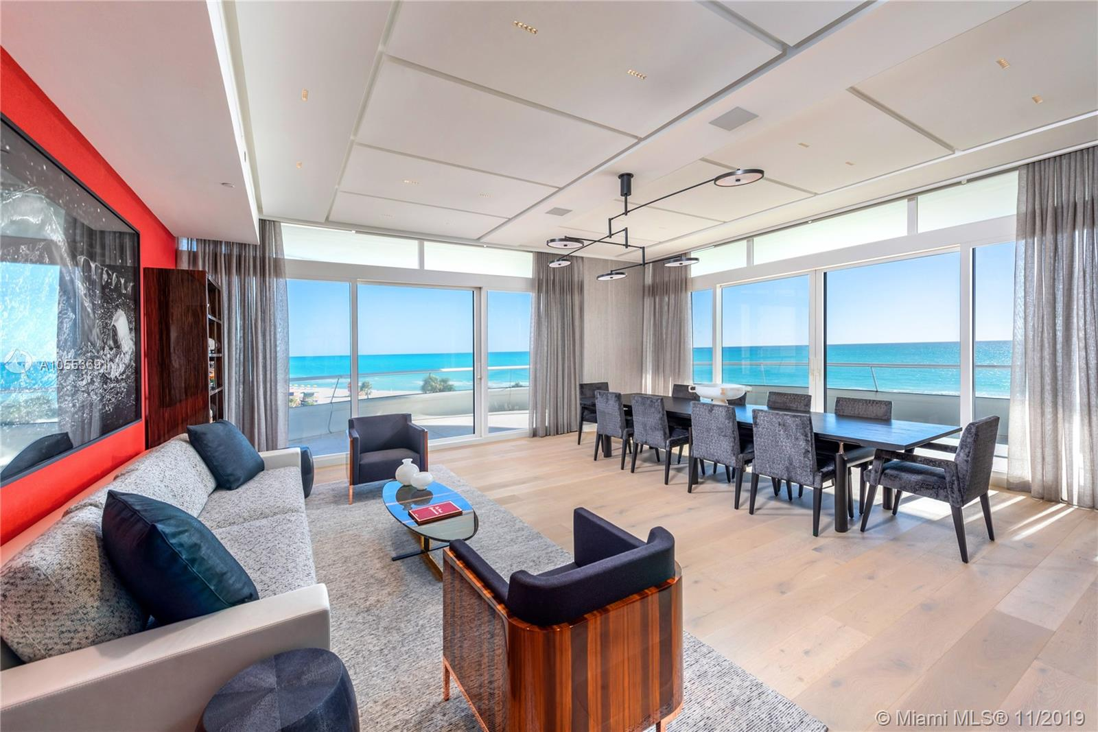 3315 Collins Ave, Unit #5A Luxury Real Estate