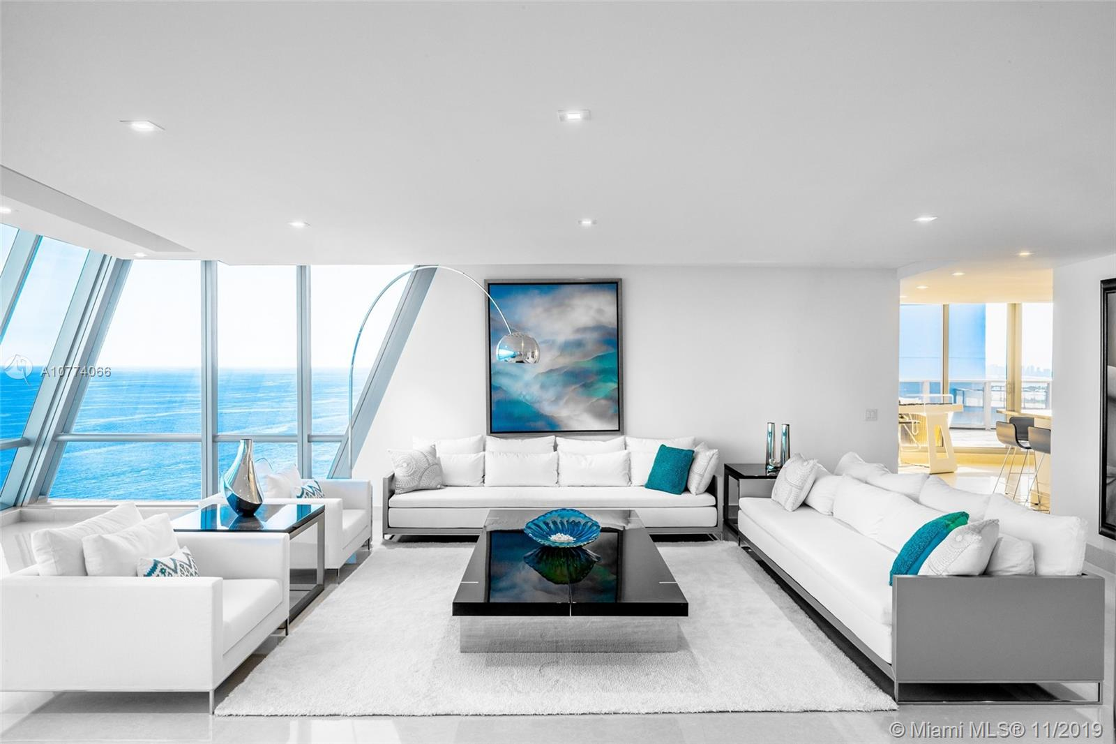 17121 Collins Ave, Unit #4803 Luxury Real Estate