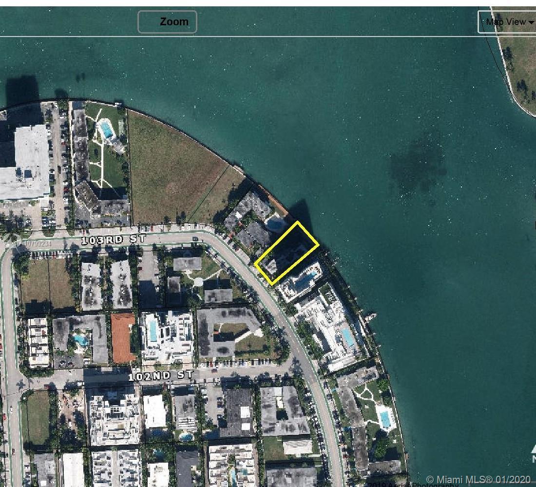10271 E Bay Harbor Dr Luxury Real Estate