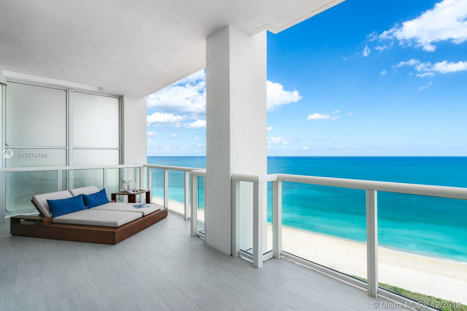 50 S Pointe Dr, Unit #2502 Luxury Real Estate