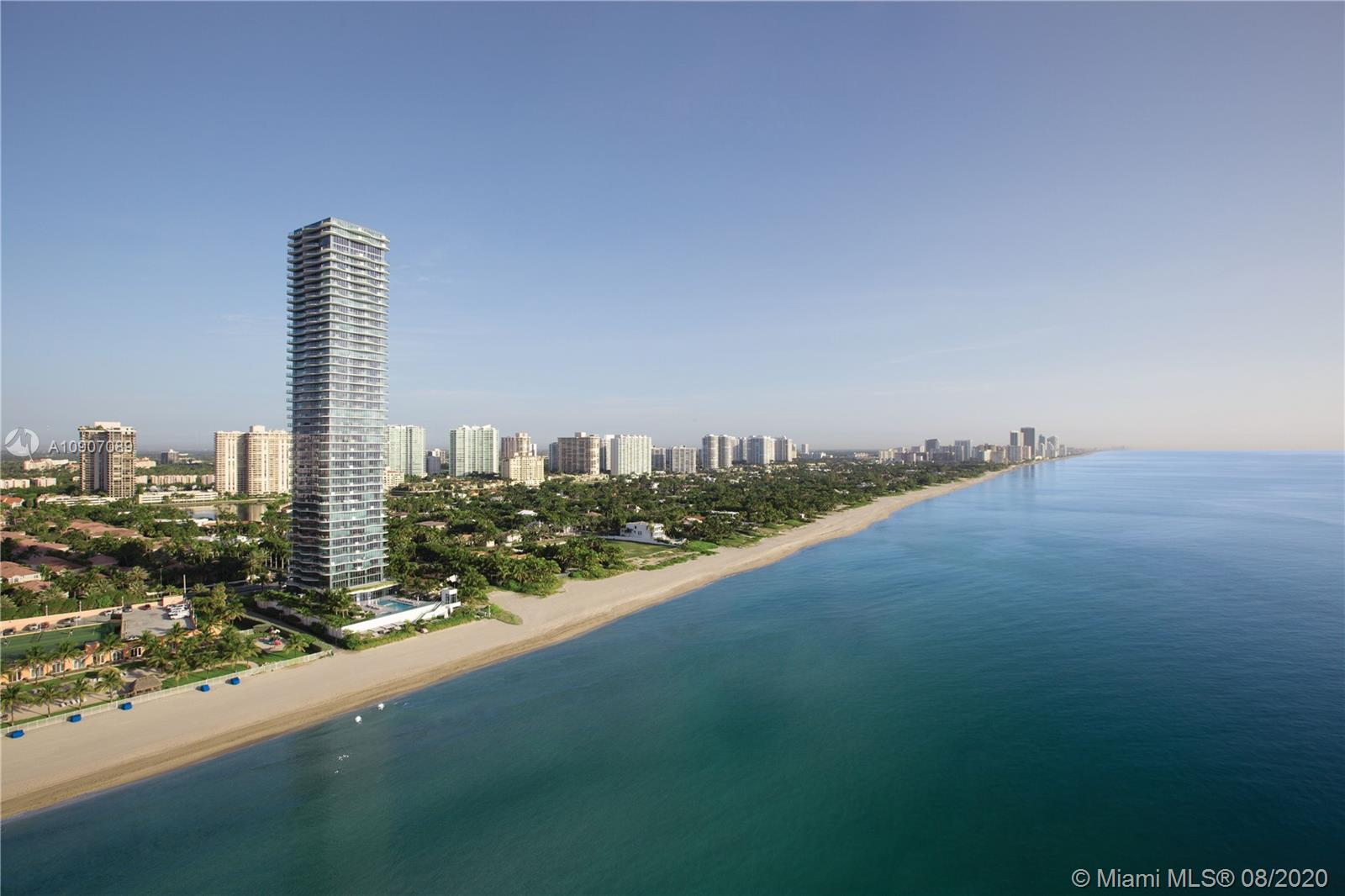 19575 Collins Ave, Unit #3 Luxury Real Estate