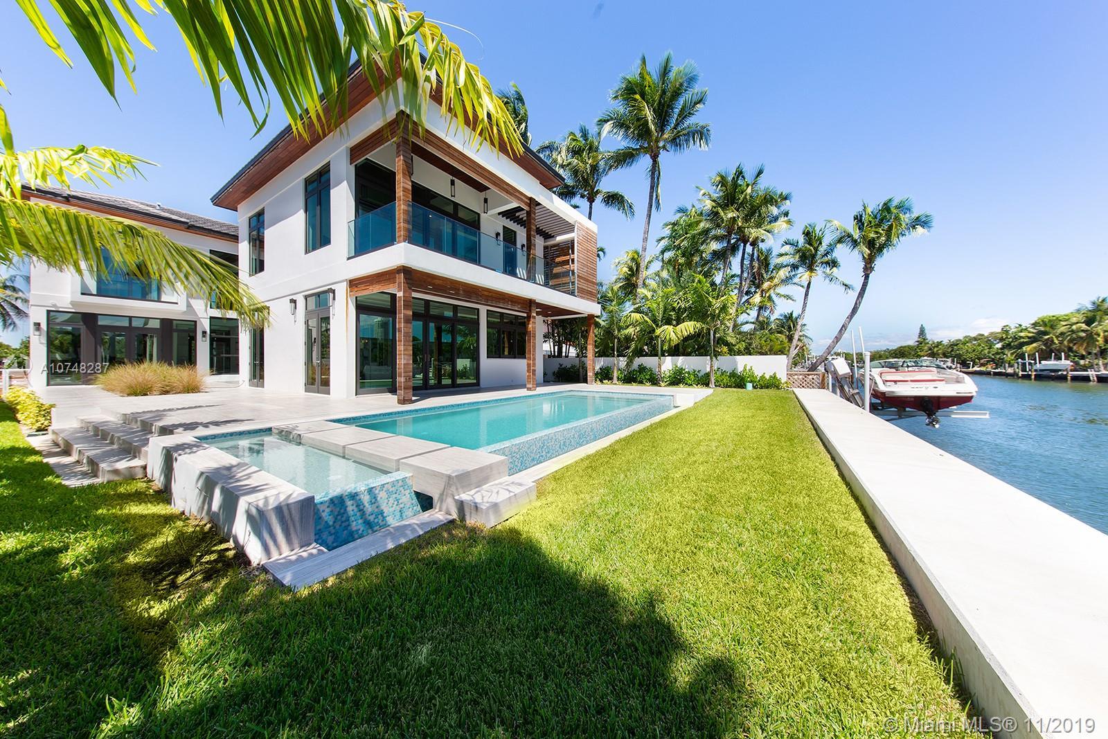 4255 N Meridian Ave Luxury Real Estate