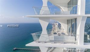 16901 Collins Ave, Unit #2005 Luxury Real Estate