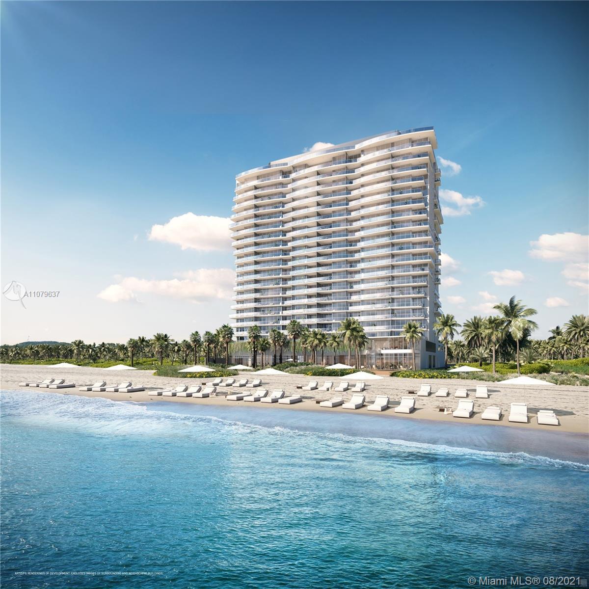 1116 N Ocean Blvd, Unit #UPH02 Luxury Real Estate