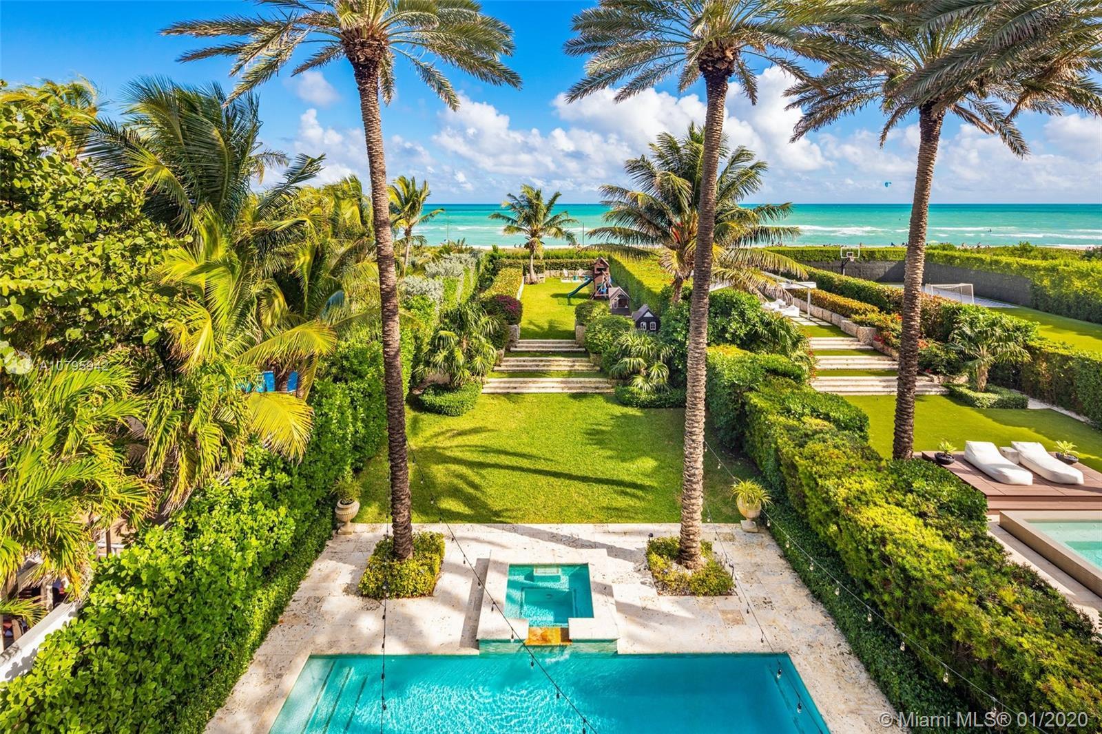 7737 Atlantic Way Luxury Real Estate