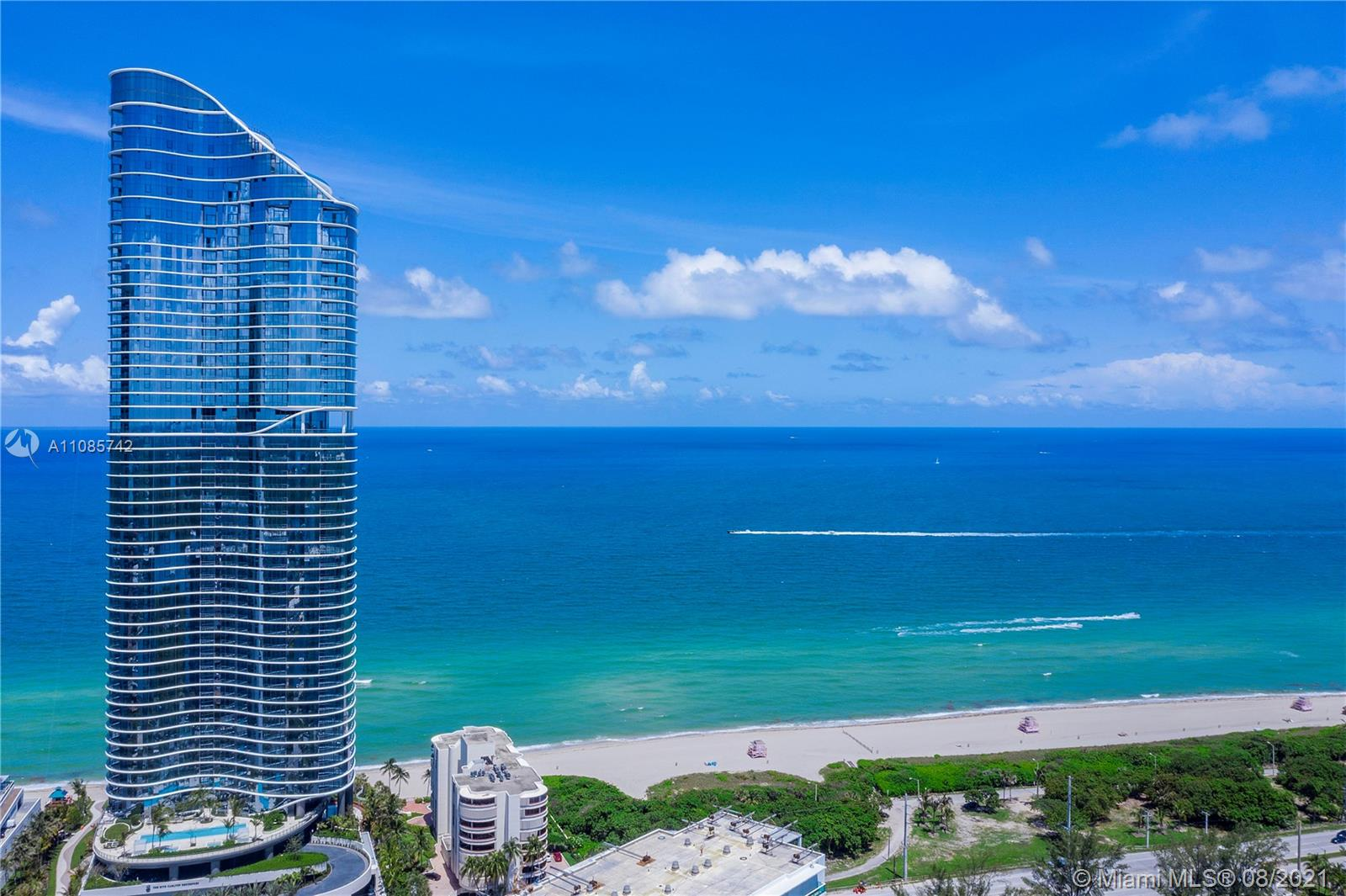 15701 Collins Ave, Unit #4105 Luxury Real Estate