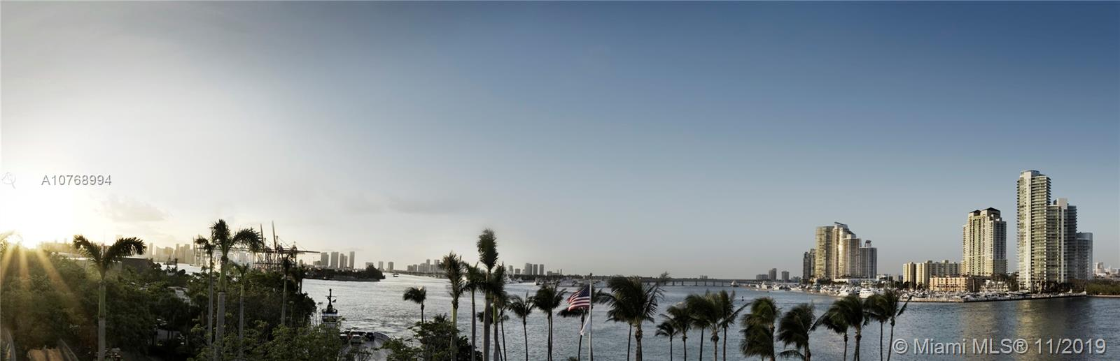 6822 Fisher Island Drive, Unit #6822 Luxury Real Estate