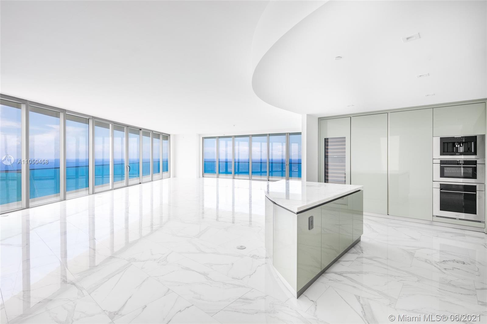 18975 Collins Ave, Unit #5100 Luxury Real Estate