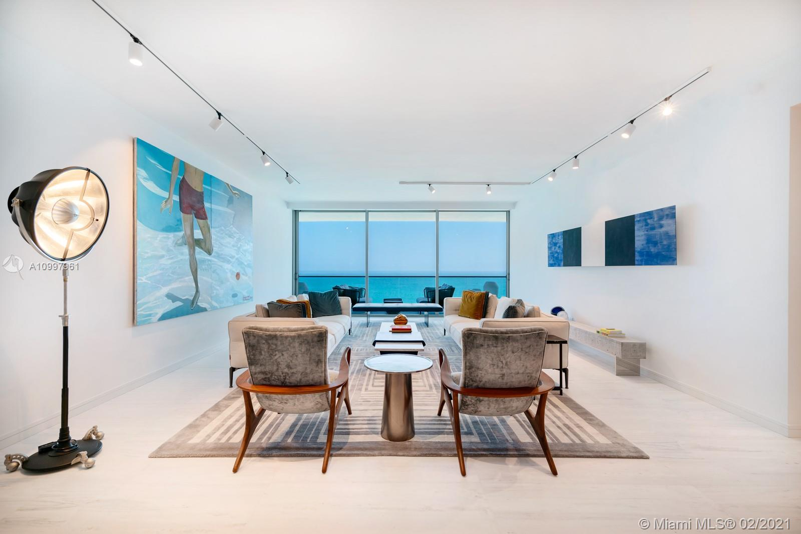 10201 Collins Ave, Unit #1906 Luxury Real Estate