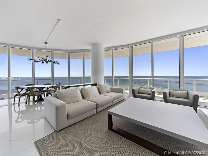 100 S Pointe Dr, Unit #1506 Luxury Real Estate