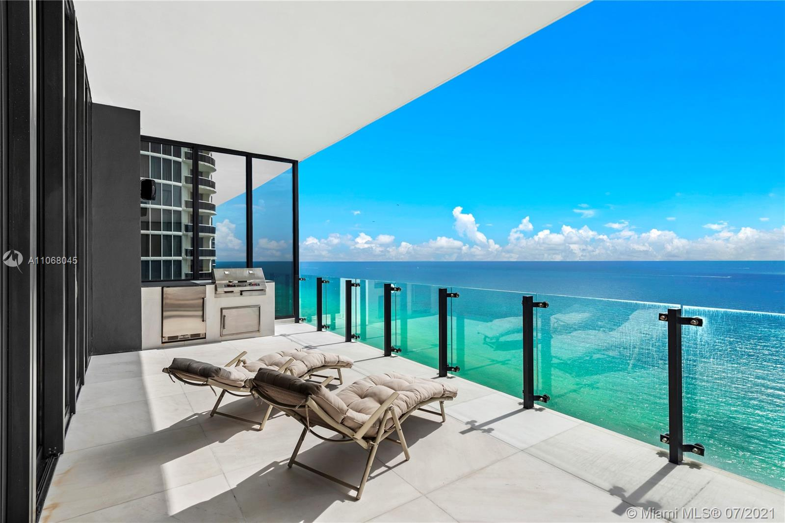 17141 Collins Ave, Unit #2501 Luxury Real Estate