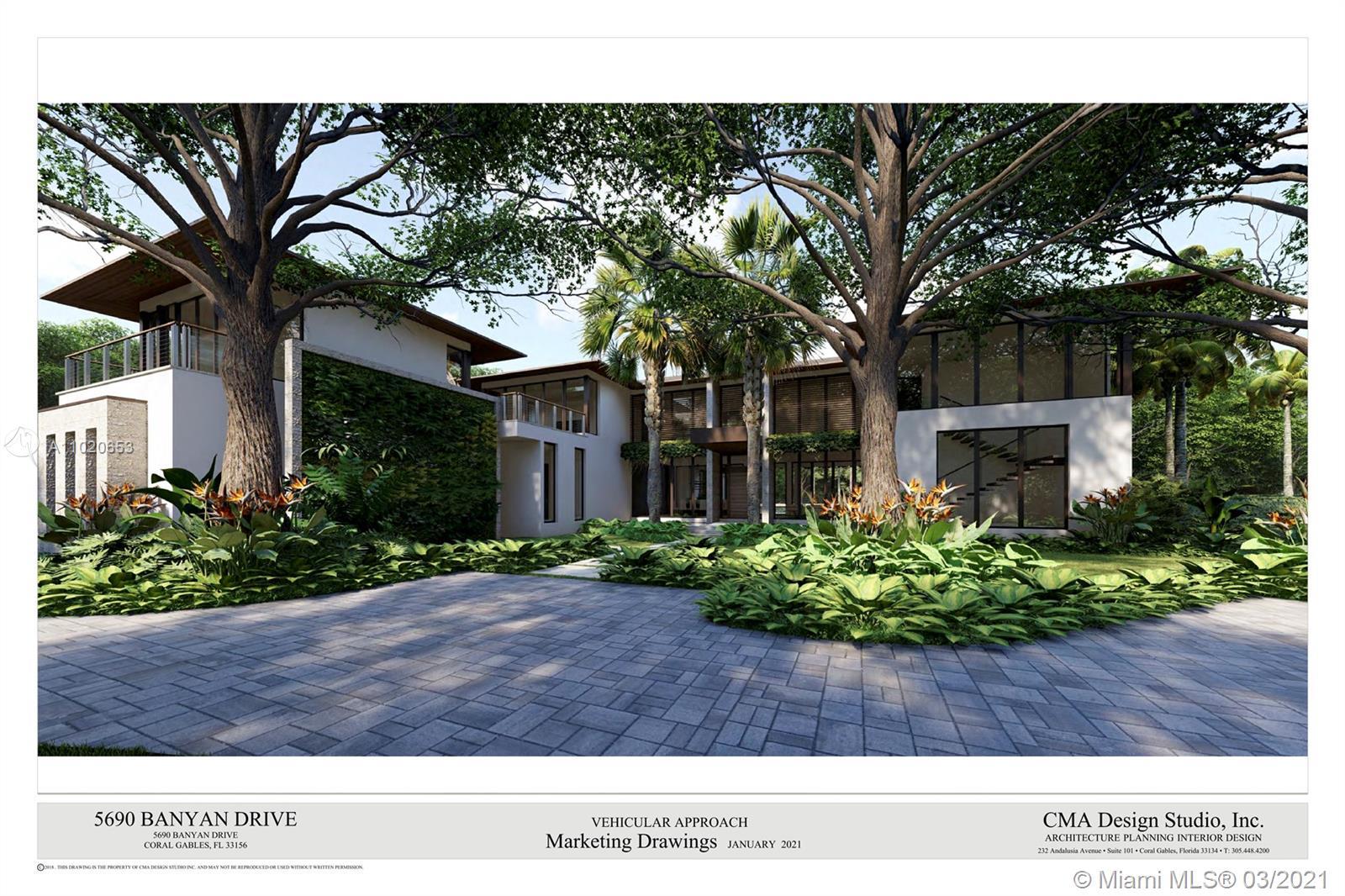 5690 Banyan Dr Luxury Real Estate