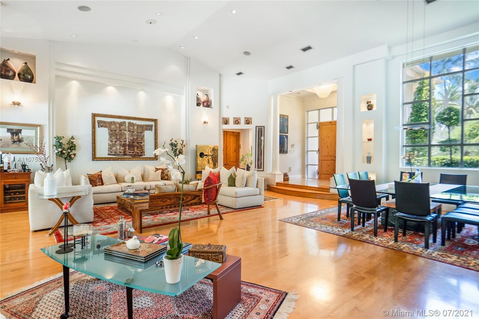 625 Golden Beach Dr Luxury Real Estate