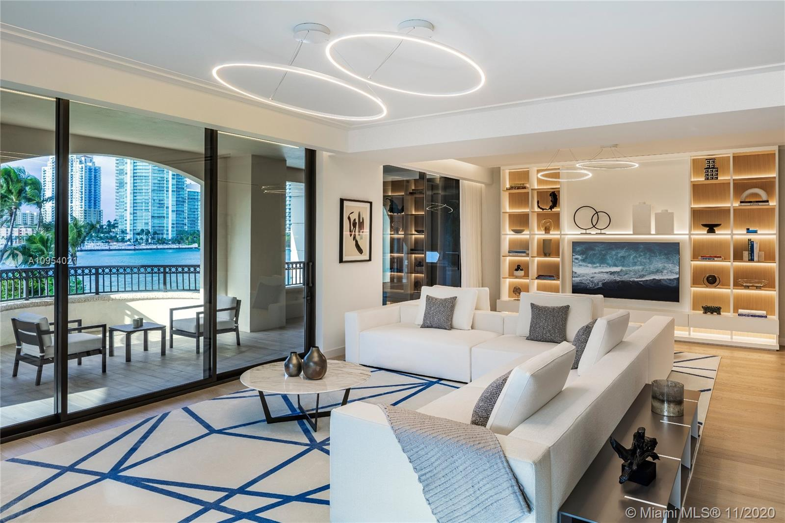 6800 Fisher Island Drive, Unit #6821 Luxury Real Estate