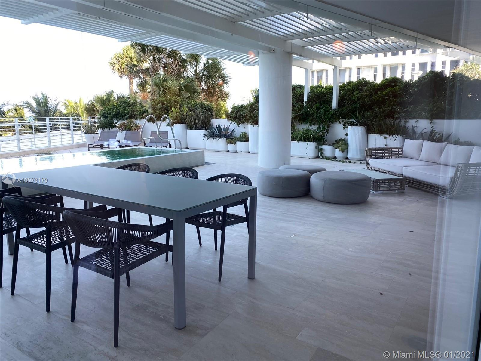 9001 Collins Ave, Unit #S-201 Luxury Real Estate
