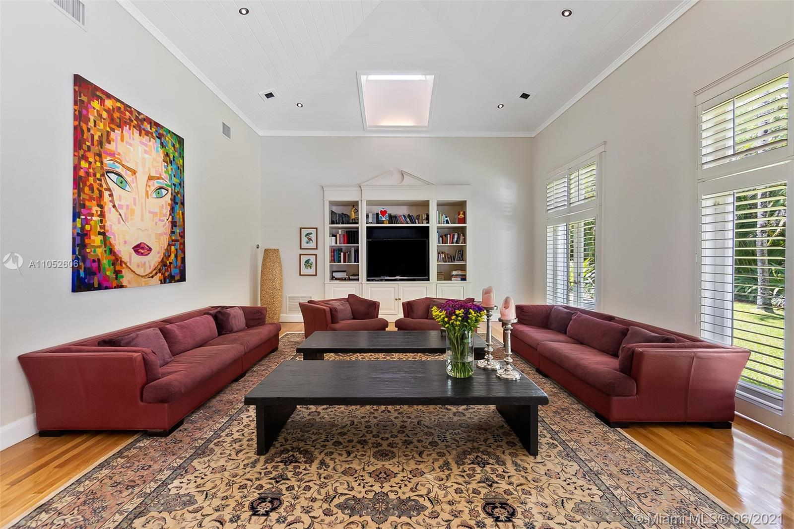 7300 Capilla Ct Luxury Real Estate