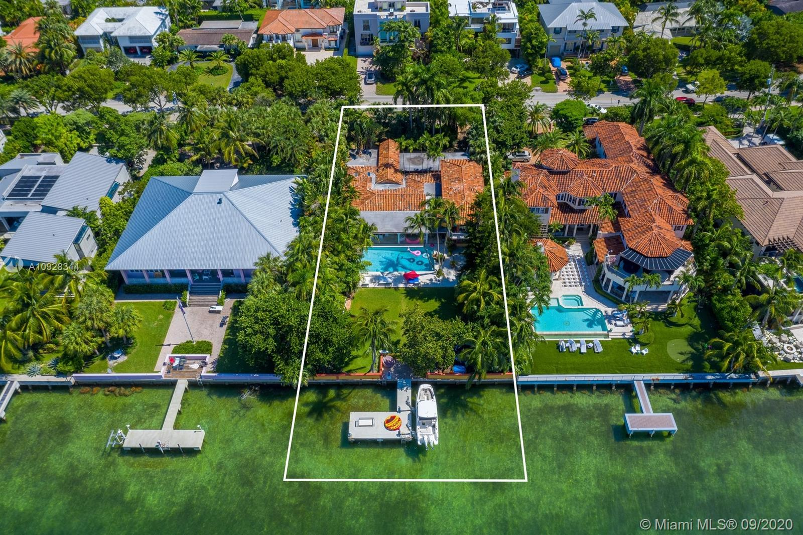 290 Harbor Dr Luxury Real Estate