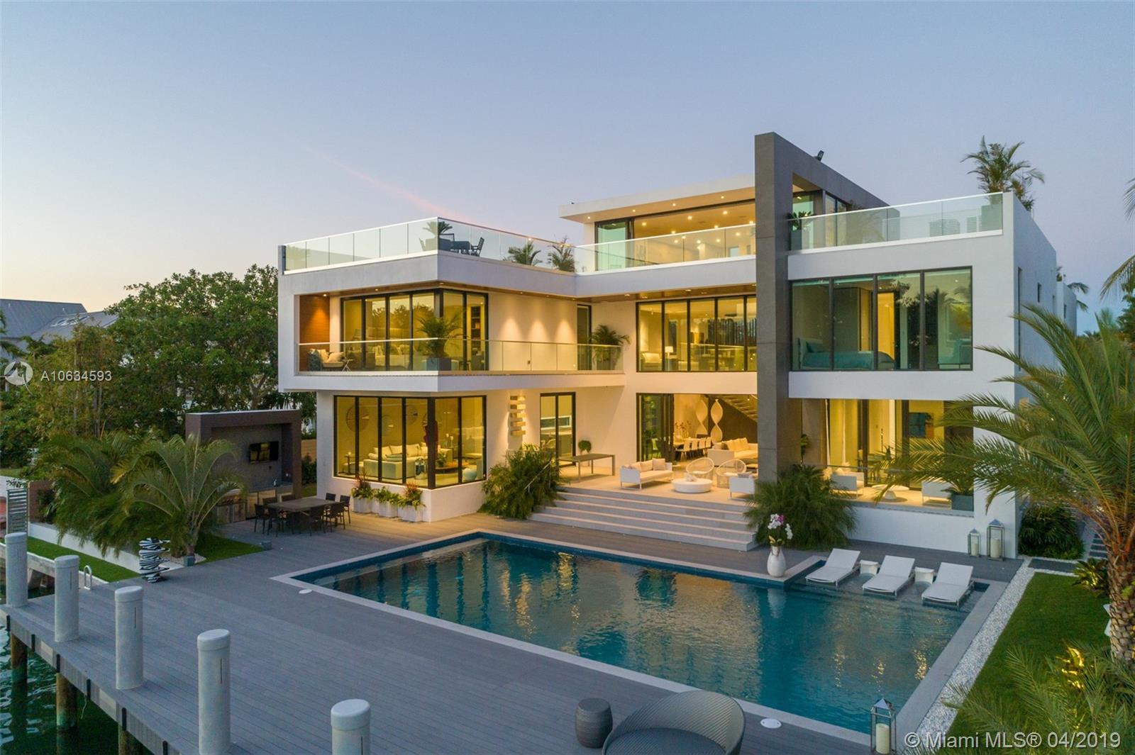 880 Harbor Drive Luxury Real Estate
