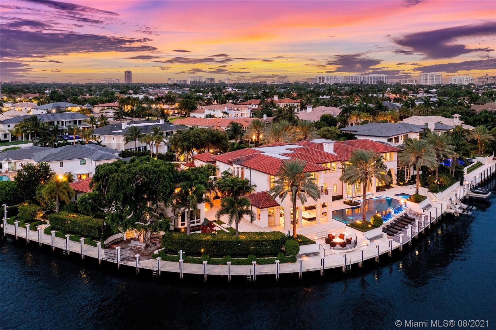 130 W Coconut Palm Rd Luxury Real Estate