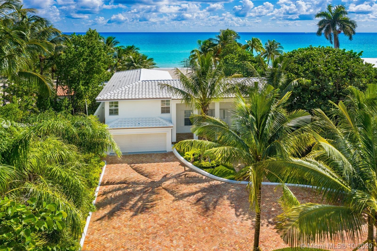 399 Ocean Blvd Luxury Real Estate