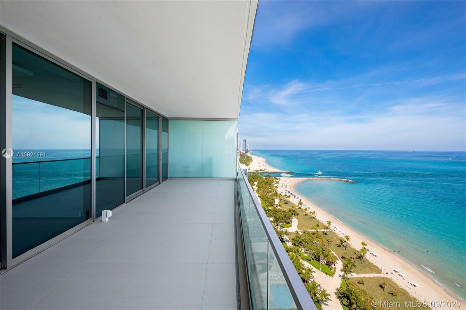 10201 Collins Ave, Unit #2103 Luxury Real Estate