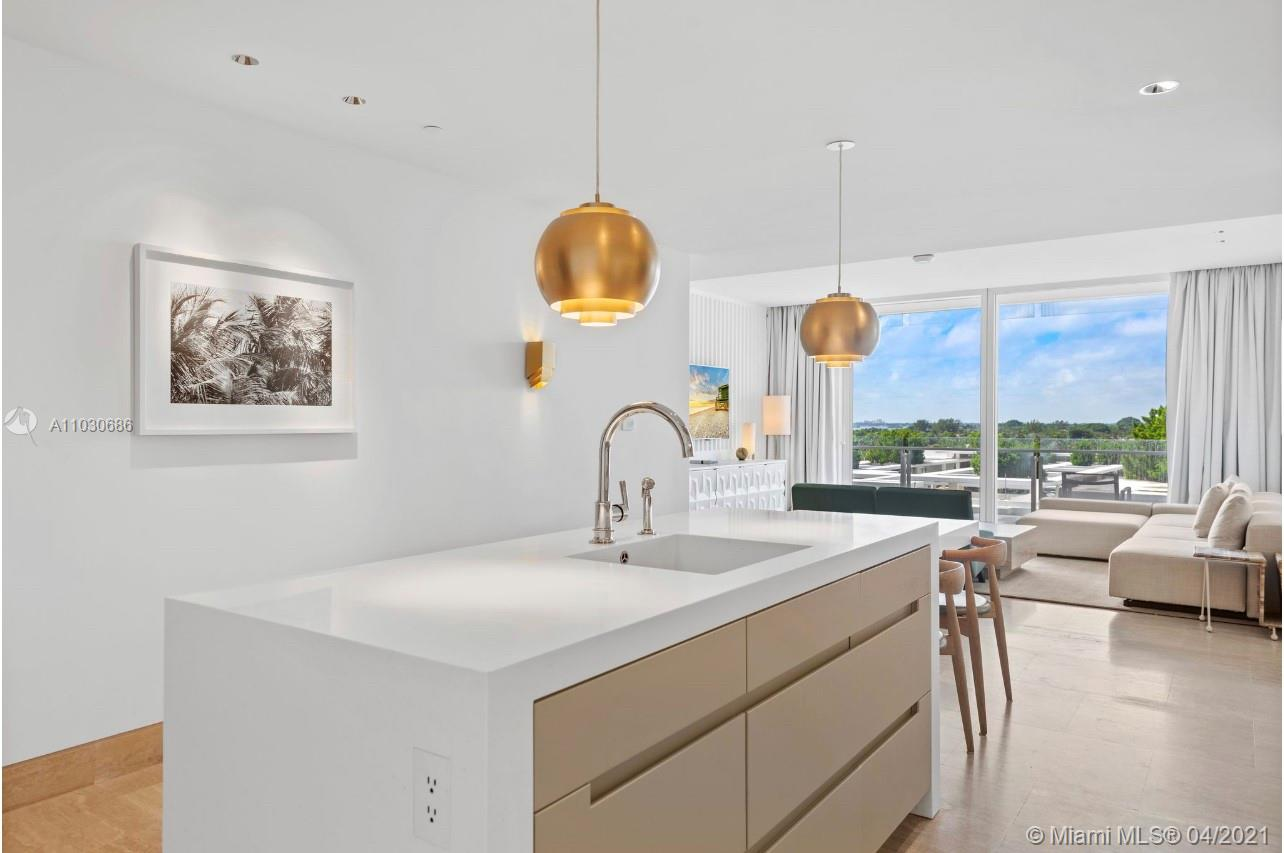 9111 Collins Ave, Unit #N-614 Luxury Real Estate