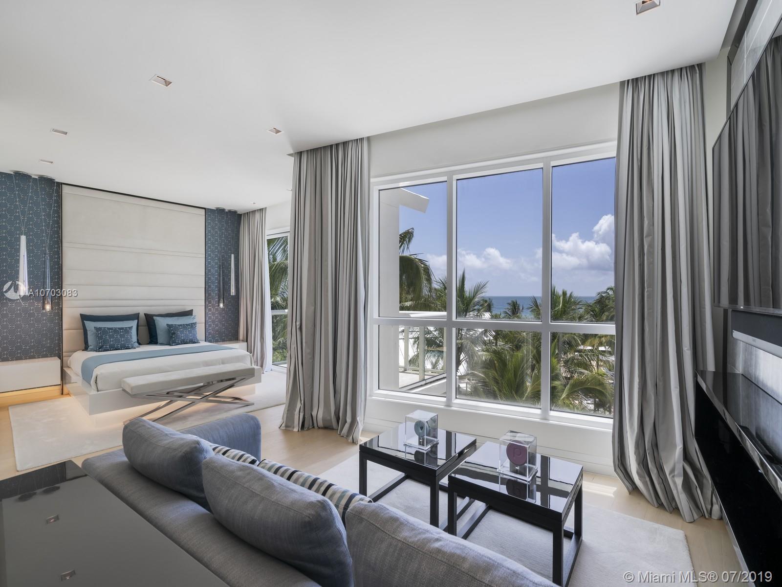 50 S Pointe Dr, Unit #TWN7 Luxury Real Estate