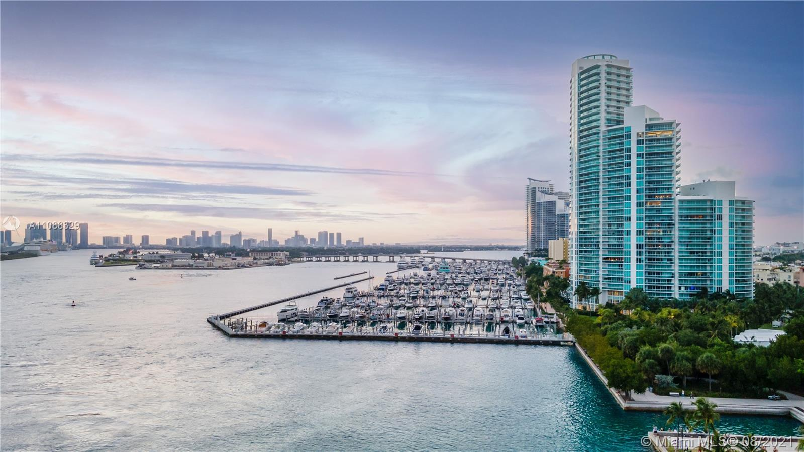 1000 S Pointe Dr, Unit #2704 Luxury Real Estate